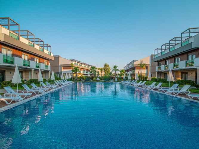 Veranda Beach Suites Antalya City Turkey