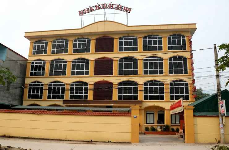 EXTERIOR_BUILDING Nhà khách 99