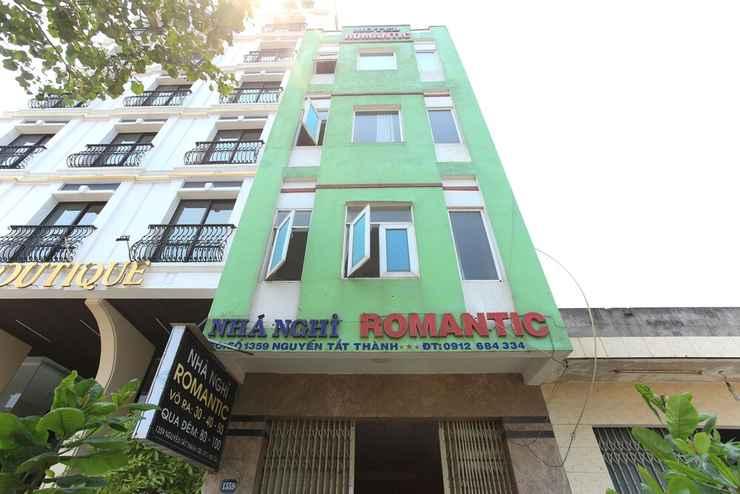EXTERIOR_BUILDING Nhà nghỉ Romantic
