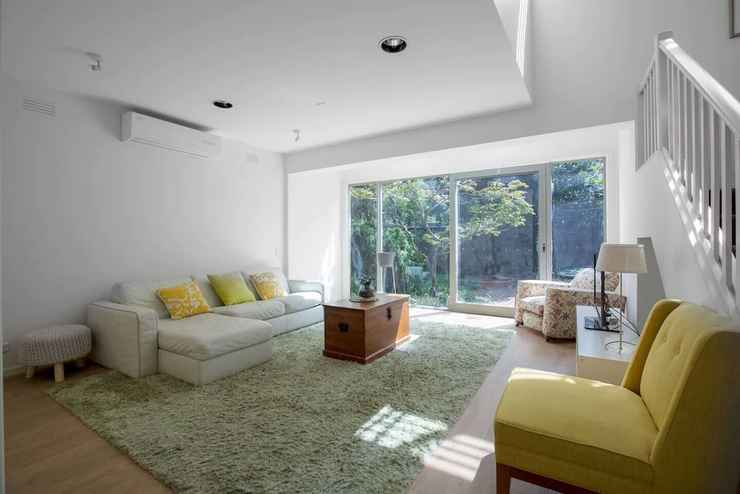 COMMON_SPACE Comfy Holiday House With Pool@rosanna