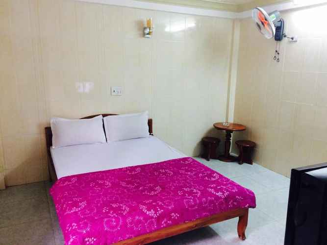 BEDROOM Nhà nghỉ Văn Ty