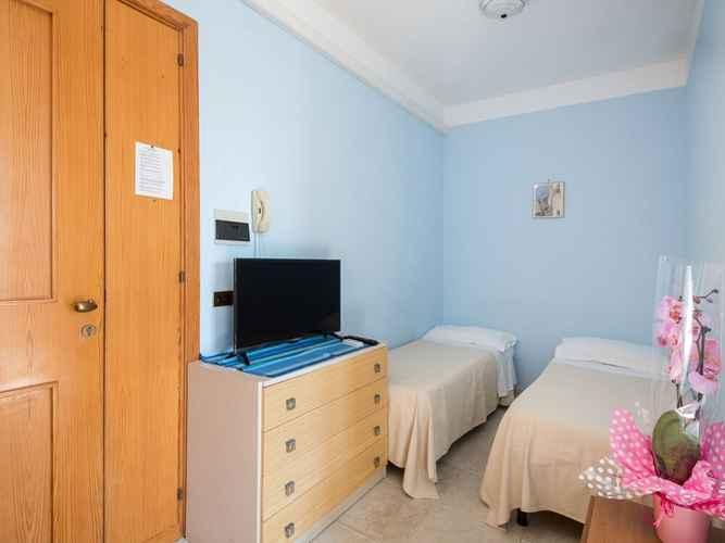 BEDROOM Beautiful Apartment in Marina di Camerota Near Sea