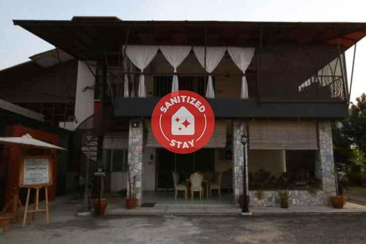 EXTERIOR_BUILDING SPOT ON 90064 Bgh Hostel Lama