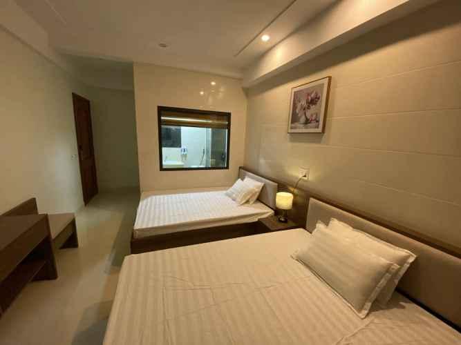 BEDROOM Khách sạn Phú Vinh
