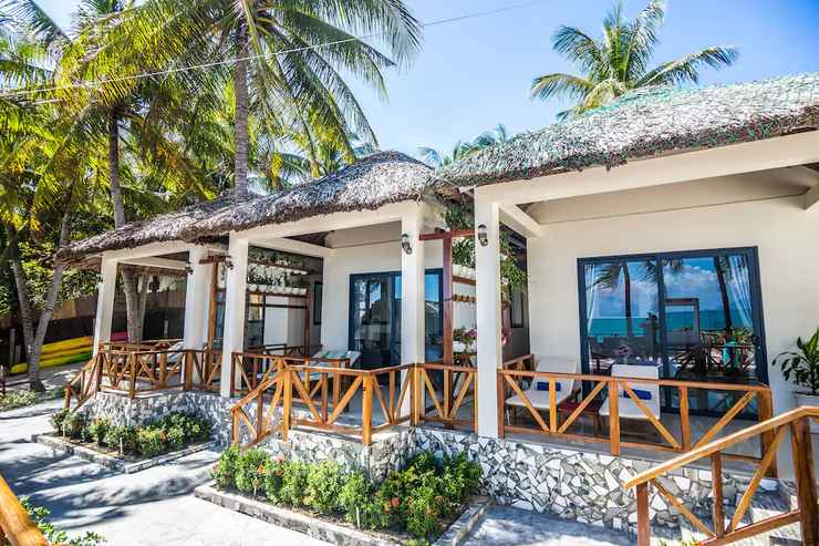 BEDROOM Paradise Resort Doc Let