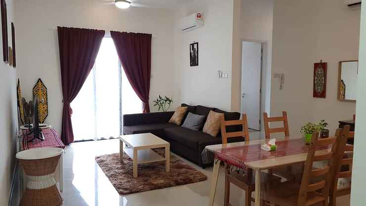 COMMON_SPACE Bangsar SouthView Apartment by BeeStay