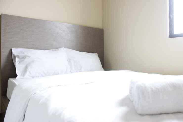 BEDROOM Minimalist 3BR Gateway Cicadas Ahmad Yani Apartment