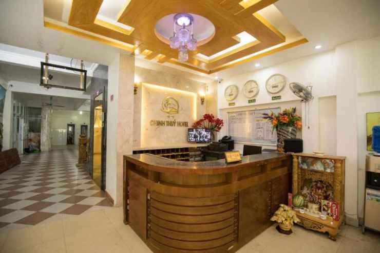 LOBBY Khách sạn Chinh Thủy Sầm Sơn