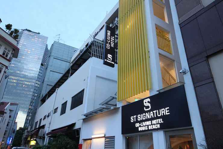 EXTERIOR_BUILDING ST Signature Bugis Beach (5 hours, 9am - 2pm) (SG Clean, Staycation Approved)