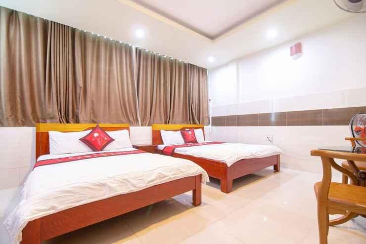 BEDROOM Khách sạn Đại An
