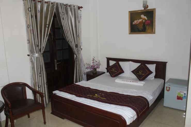 BEDROOM Khách sạn Sao Mai Xanh