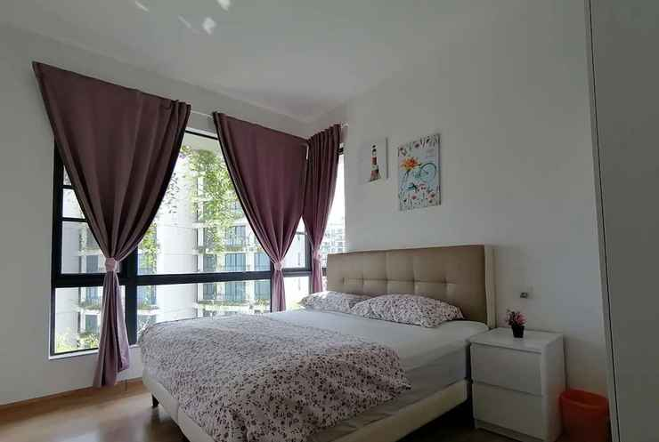BEDROOM Forest City Staview Bay by Wastone