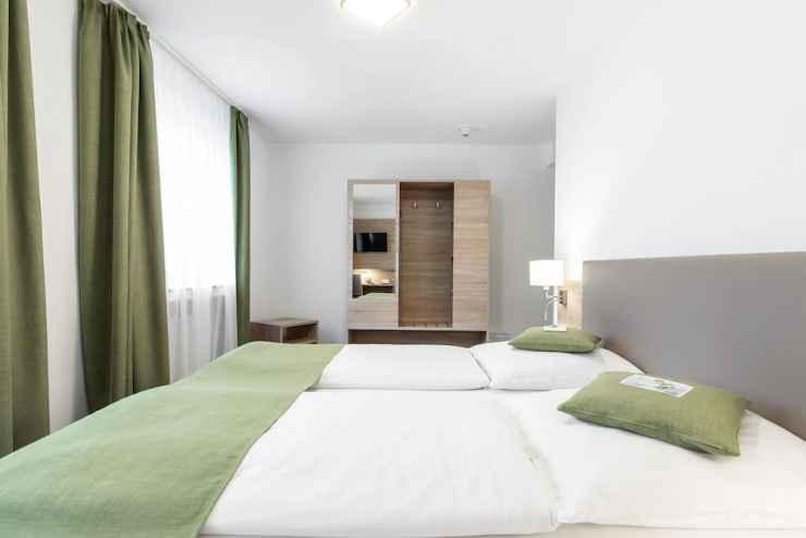 BEDROOM Hotel Köln 2020