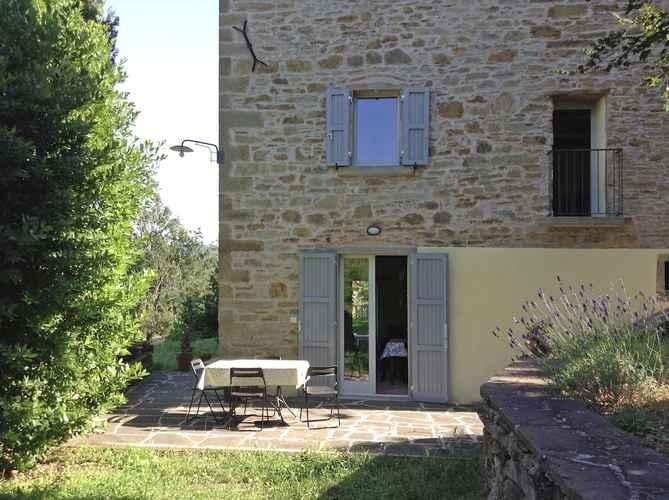 COMMON_SPACE Ladoccia- Casa Piccina