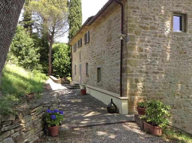EXTERIOR_BUILDING Ladoccia- Casa Piccina