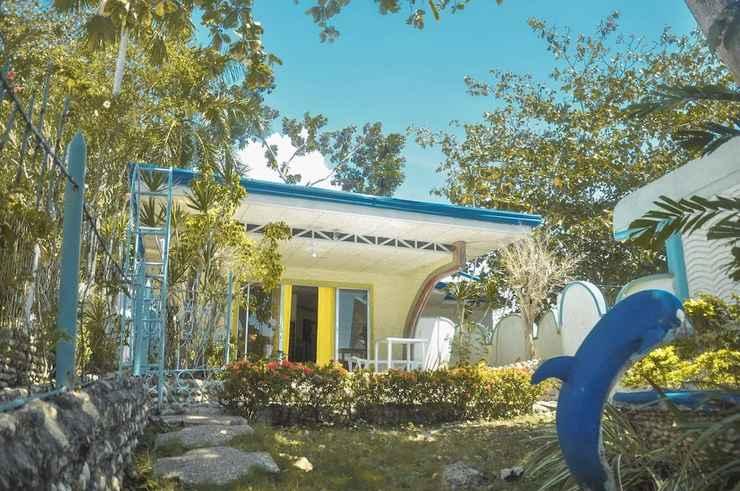 EXTERIOR_BUILDING Open Sun 12 El Paradiso Resort