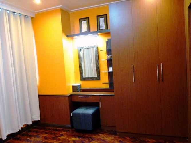 BEDROOM 1 Br Robinsons Place Manila Rpr6