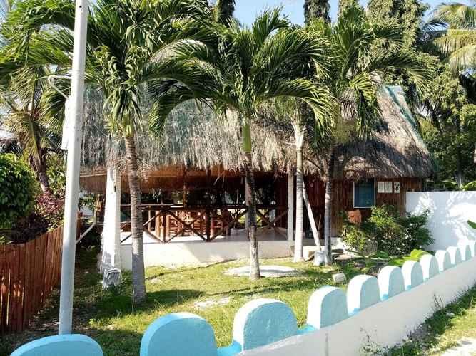COMMON_SPACE Borabora Native House