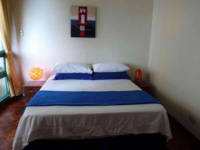 BEDROOM 1 Br Robinsons Place Manila Rpr5