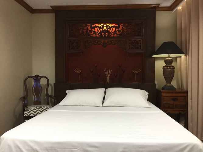 BEDROOM 1 Br Robinsons Place Manila - Rpr 09
