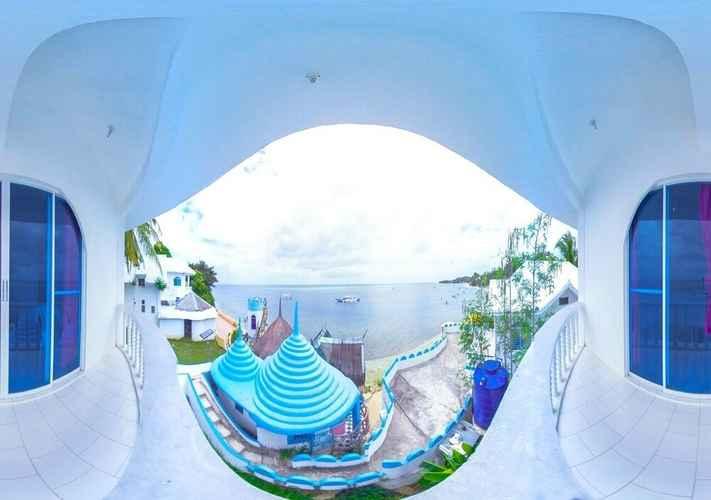 VIEW_ATTRACTIONS Rondo House 2nd Floor El Paradiso Resort Alcoy