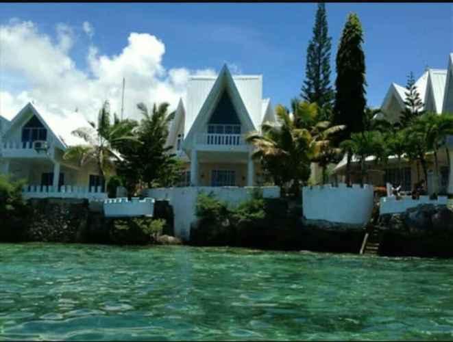 EXTERIOR_BUILDING Feudal Up Villa Seashore Tingko White Beach Alcoy