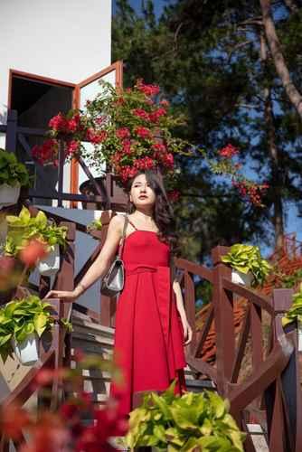 EXTERIOR_BUILDING Moc Chau Eco Garden Resort