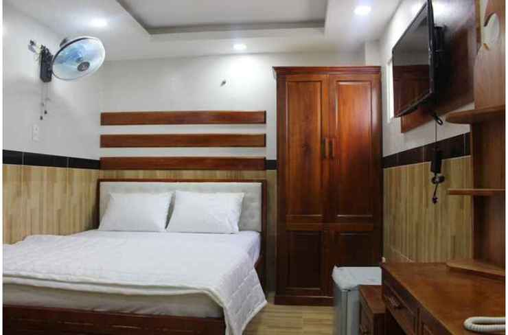 BEDROOM Khách sạn MTT