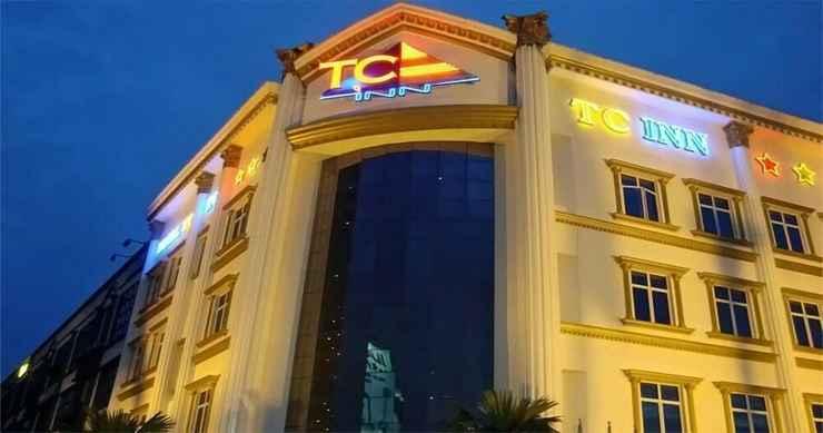 EXTERIOR_BUILDING TC Inn Hotel
