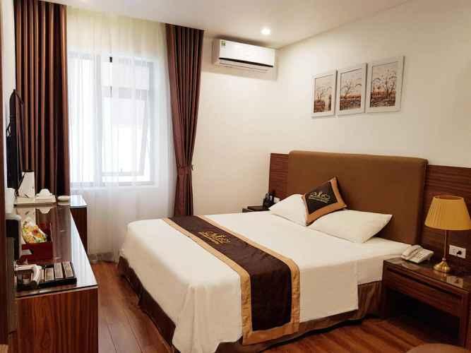 BEDROOM Thanh Lam Linh Đàm