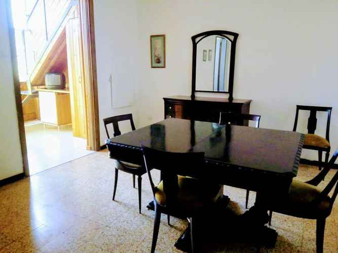 BEDROOM House In The Historic Center Of Messina
