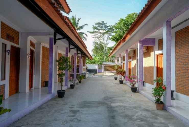 EXTERIOR_BUILDING Ungu Homestay Jatijajar