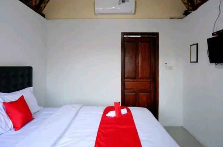 BEDROOM Bungalow Kampoeng Etnik