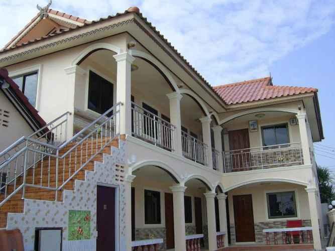 EXTERIOR_BUILDING โรงแรมแสงทองริมโขง