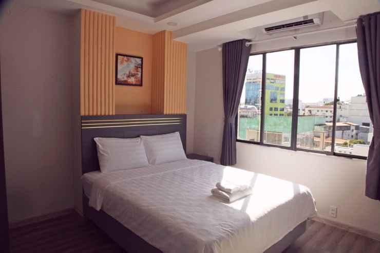 BEDROOM Style Hotel