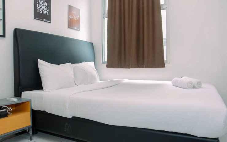 2BR Pancoran Riverside Apartment Fully Furnished