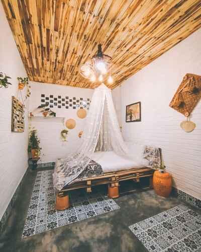 BEDROOM Mekong Pottery Homestay 1 - Bữa sáng và xe đạp miễn phí, 5 phút đến Đảo & Trung tâm
