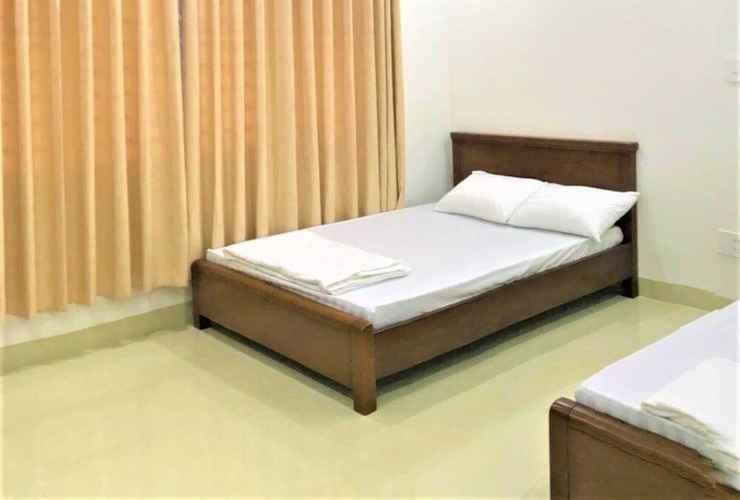BEDROOM Nhà nghỉ Dung Khánh