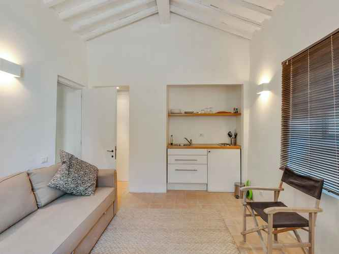 Featured Image Lovely Apartment in Anghiari With Swimming Pool