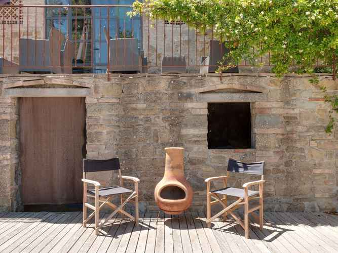 COMMON_SPACE Secluded Apartment in Anghiari With Swimming Pool