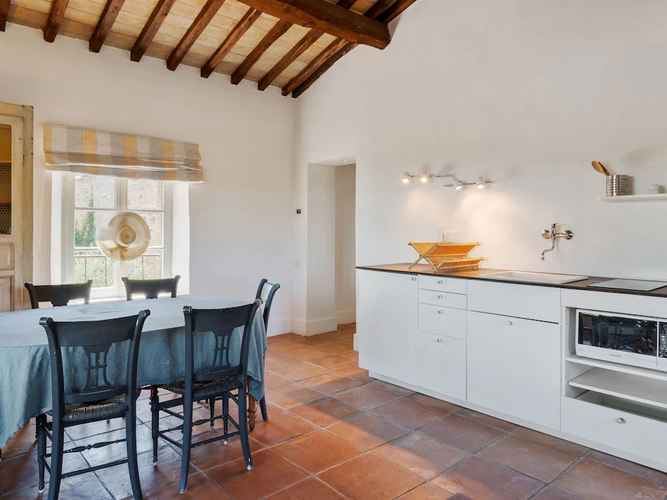 Featured Image Rustic Apartment in Anghiari With Pool