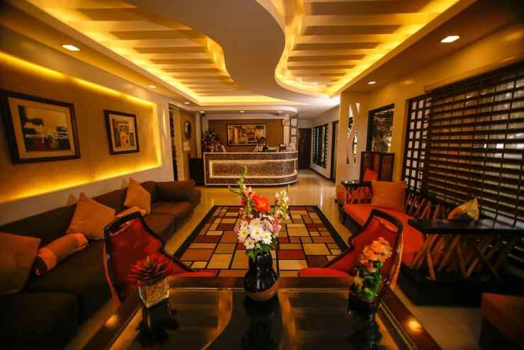 LOBBY Bali Village Hotel