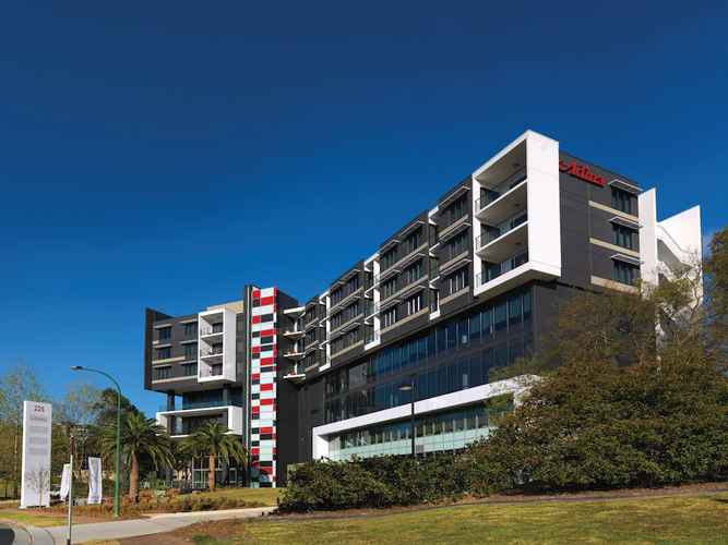 EXTERIOR_BUILDING Adina Apartment Hotel Norwest Sydney