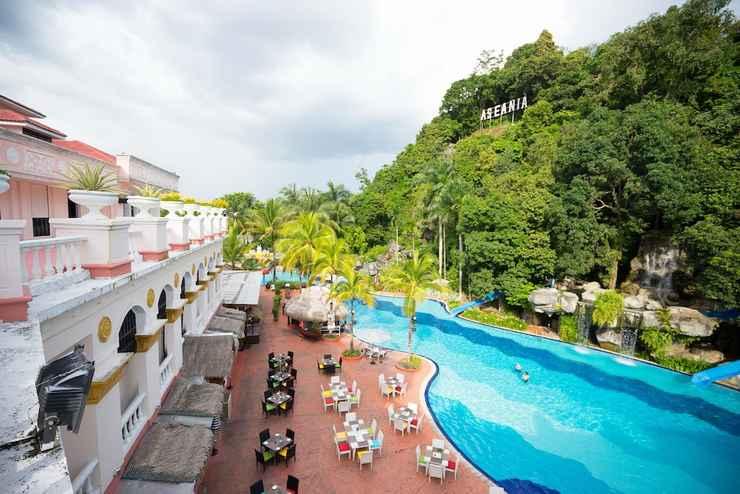SWIMMING_POOL Aseania Resort Langkawi