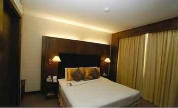 BEDROOM Hotel Emas Tawau