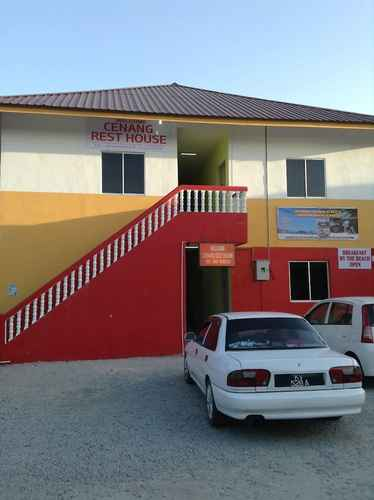 EXTERIOR_BUILDING Cenang Rest House