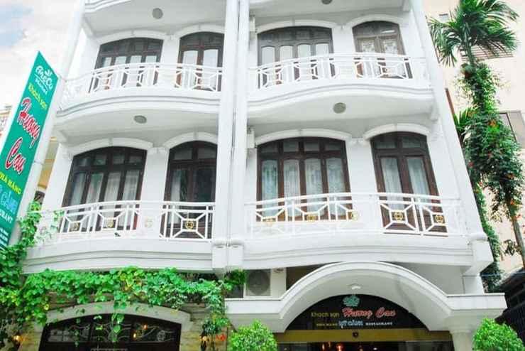 EXTERIOR_BUILDING Khách sạn Areca