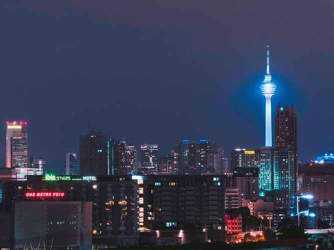 VIEW_ATTRACTIONS ibis Styles Kuala Lumpur Fraser Business Park