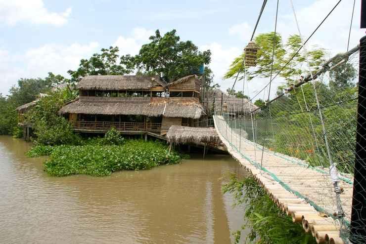 EXTERIOR_BUILDING Nguyen Shack Cần Thơ