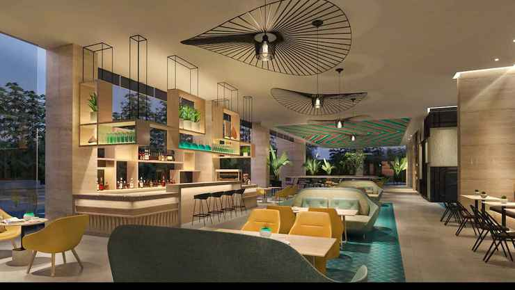 Holiday Inn Express Manila Newport City Newport City Philippines